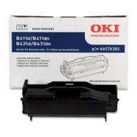 44574301    OKIDATA BLACK DRUM UNIT  30k - Product Image