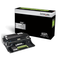 50F0Z00     FORMALLY: 50F0ZA0  Lexmark Black Imaging Unit   60k - Product Image