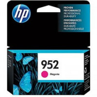 L0S52A.. HP 952 .. Standard MAGENTA  Inkjet Page Yield 700 - Product Image