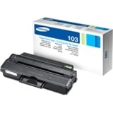 MLT-D103L     Samsung Black Toner High Yield  2.5k - Product Image