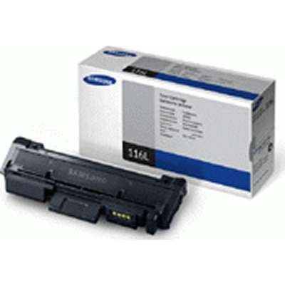 MLTD116L  , High Yield  Samsung Black Toner  3k - Product Image
