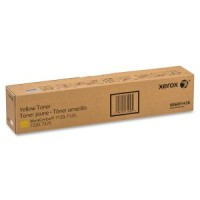 006R01458 .. 6R1458 .. YELLOW TONER  15K - Product Image