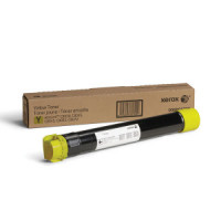 006R01700,6R01700, 6R1700 ... Page Yield 15,000 ... YELLOW TONER  - Product Image