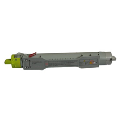 006R90306-HiCap Yellow Toner - Product Image