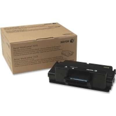 106R02311 Xerox Black Toner 5k - Product Image