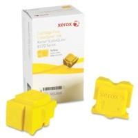108R00928       Xerox Yellow (2 Sticks) - Product Image