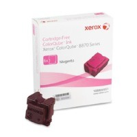 108R00951       Xerox Magenta 6 Sticks   2.8k - Product Image