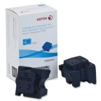 108R00990   Xerox 2 Cyan Solid Inks   4.5k - Product Image