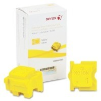 108R00992    Xerox   2 Yellow solid inks  4.5k - Product Image
