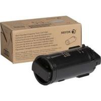 106R03862   Black Toner   Standard 5k - Product Image