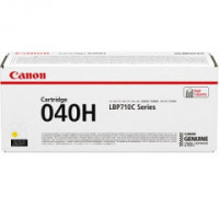 1243C001  045H, 045HY Canon YELLOW High yield 2.2k - Product Image