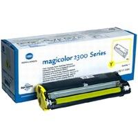 1710517-002    Konica Minolta Yellow Toner Standard Yield 1.5k - Product Image