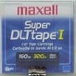 183700     Maxell Data Cartridge - Product Image