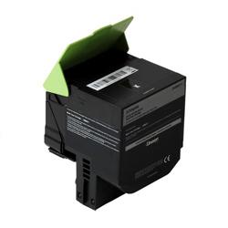 24B6011  Lexmark Black Toner  3k - Product Image