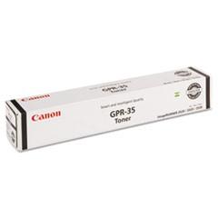 2785B003AA GPR-35    Canon Black Toner 14.6k - Product Image