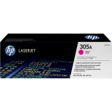 305A, CE413A  OEM Genuine Hewlett Packard Toner Cartridge, Magenta - Product Image
