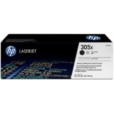 305X, CE410X    OEM Genuine Hewlett Packard Toner Cartridge, BLACK High Yield - Product Image