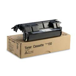 339479 REMANUFACTURED BLACK TONER - Product Image