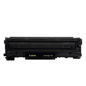 3500B001AA Black Toner Cartridge 128 - Product Image