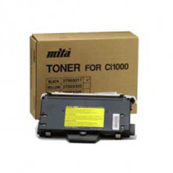 37003011 BLACK TONER - Product Image