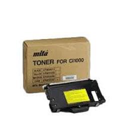 37003337 CYAN TONER - Product Image
