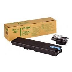 37009011 Black Toner - Product Image
