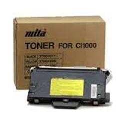 37019337 YELLOW TONER - Product Image