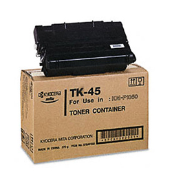 370AF002 REMANUFACTURED Black Toner - Product Image