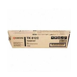 370PC6KM Cyan Toner - Product Image