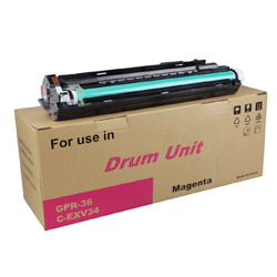 3788B004BA,GPR36,  ...  Canon Magenta  Drum Unit - Product Image