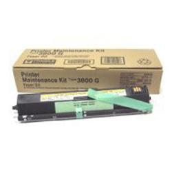400548 Black Toner - Product Image