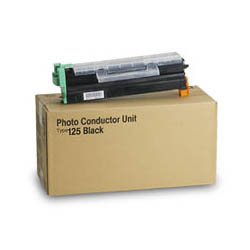 400842-Black Photo Conductor Unit - Product Image