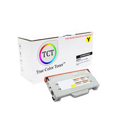 402073 COMPATIBLE YELLOW Toner - Product Image