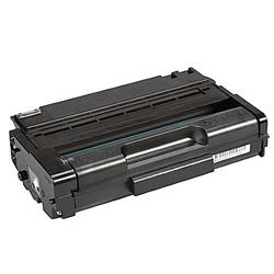406465 BLACK TONER - Product Image