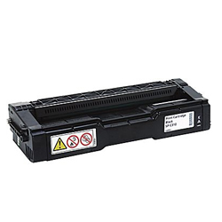 406475 BLACK TONER High Yield - Product Image