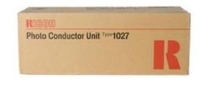 411018   BLACK  PHOTOCONDUCTOR UNIT  type 1027 - Product Image