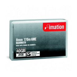 41262       Imation Data Cartridge - Product Image