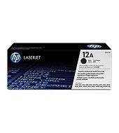 Q2612AD- BLACK TONER Duel Pack Genuine HP - Product Image