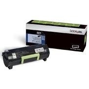50F1U00    Lexmark Black Toner..20k - Product Image