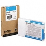 T606200  HIGH YIELD  Epson  CYAN INKJET  200 ML - Product Image