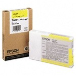 T606400   HIGH YIELD..   Epson YELLOW INKJET  200 ml - Product Image