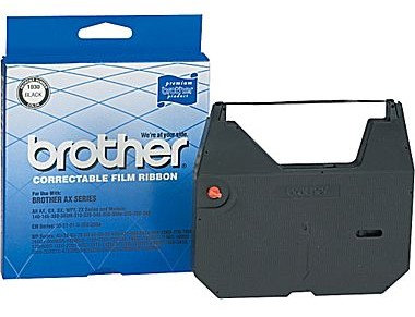 OEM Brother #1030 Correctable Film Ribbon - Product Image
