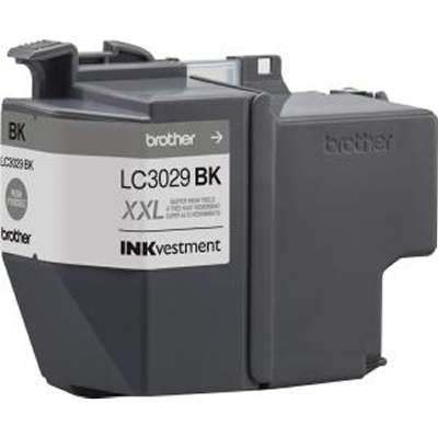 LC3029BK     BLACK...Brother Super High Yield   3k - Product Image