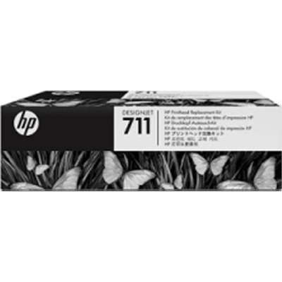 C1Q10A ...711...HP Printhead Replacement Kit - Product Image