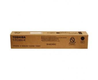 TFC30UK    Toshiba Black Toner  38.4k - Product Image