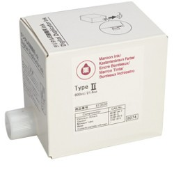 893174     Ricoh Red toner - Product Image