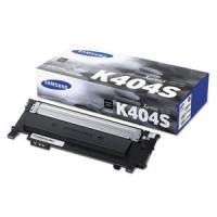 CLTK404S    Samsung Black Toner 1.5k - Product Image