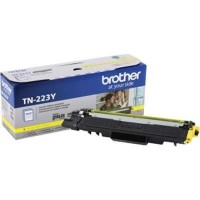 TN223Y       Brother Yellow Toner   1.3k - Product Image