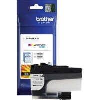 LC3037BK   BROTHER BLACK HIGH YIELD 3K  - Product Image