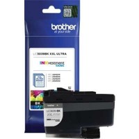 LC3039BK BROTHER BLACK  HIGH YIELD 6K  - Product Image